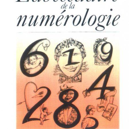 abécédaire numerologie